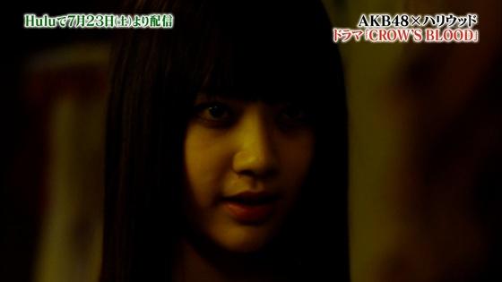 宮脇咲良 後姿セミヌードを披露したドラマ予告キャプ 画像11枚 6