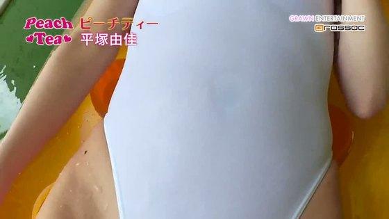 平塚由佳 DVDピーチティーのTバック食い込みお尻キャプ 画像29枚 4
