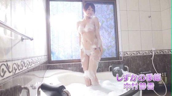 中村静香 DVDしずかの季節の水着Fカップ谷間キャプ 画像52枚 37