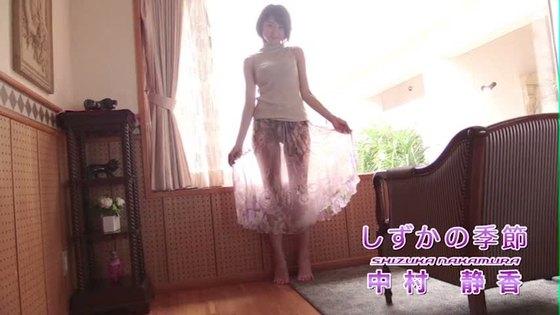 中村静香 DVDしずかの季節の水着Fカップ谷間キャプ 画像52枚 52