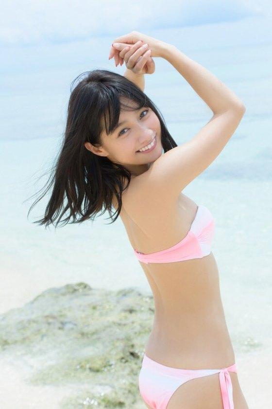 武田あやな ヤンジャンのBカップ水着姿最新グラビア 画像24枚 6
