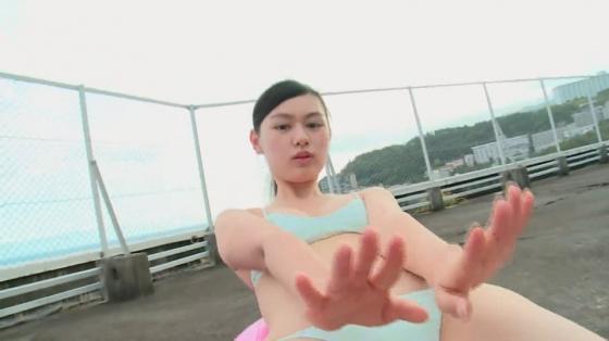 宮澤じゅり DVDキュート!の水着姿谷間キャプ 画像38枚 11