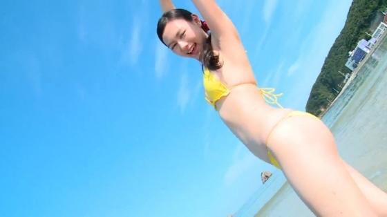 宮澤じゅり DVDキュート!の水着姿谷間キャプ 画像38枚 3