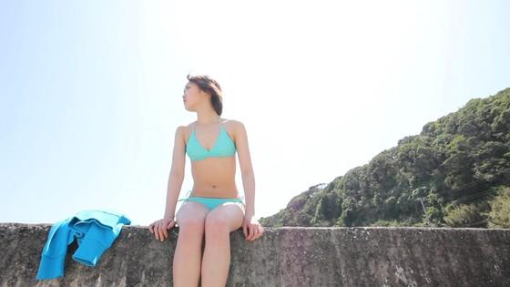 工藤遥 春夏ブルーレイのBカップ水着姿キャプ 画像30枚 12