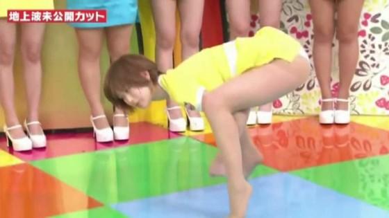 夏目花実 妄想マンデーの水着Bカップ谷間キャプ 画像22枚 27
