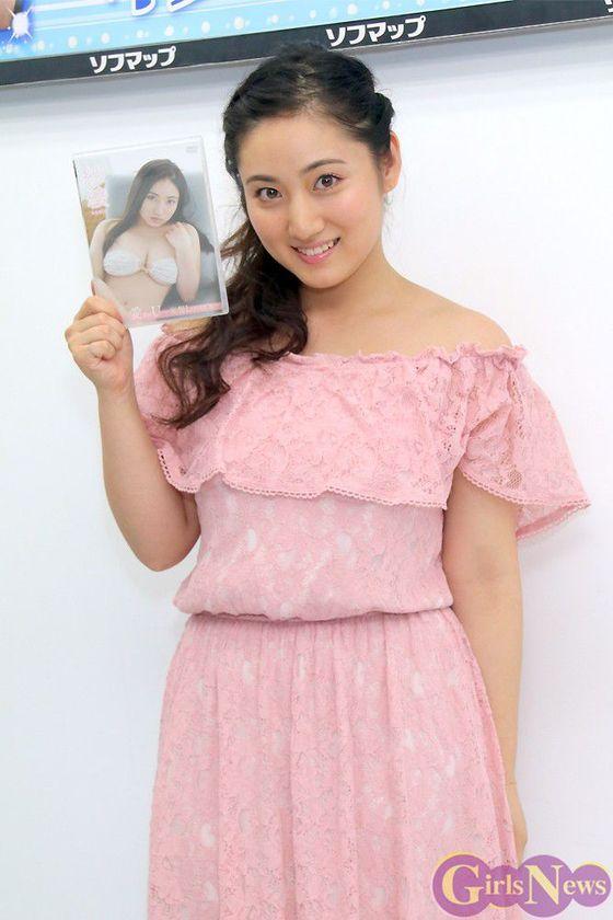 紗綾 DVD愛forUのソフマップPRイベント 画像30枚 1