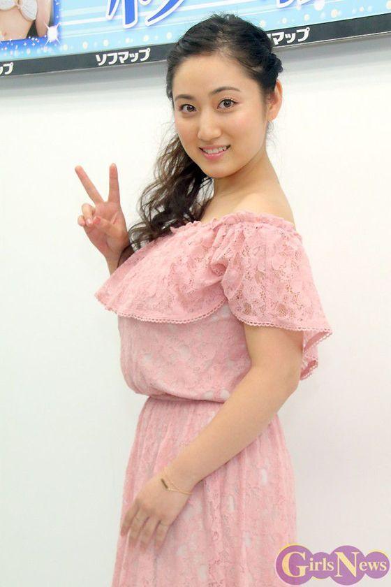 紗綾 DVD愛forUのソフマップPRイベント 画像30枚 4