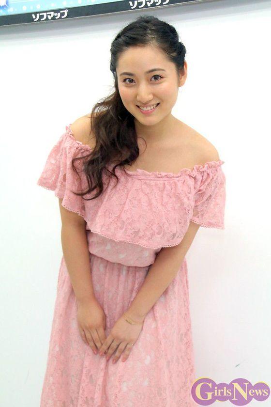 紗綾 DVD愛forUのソフマップPRイベント 画像30枚 5
