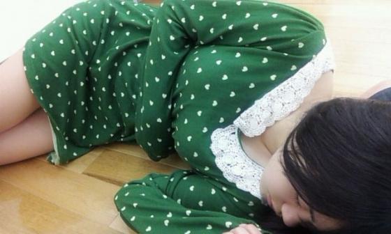 田中優香 写メ会で披露してくれたGカップ着衣巨乳 画像14枚 7