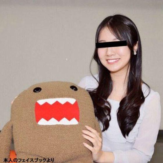 山崎友里江 NHK室蘭女子アナウンサーの愛人クラブ嬢疑惑 画像13枚 3