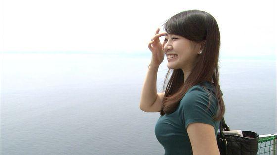 山崎友里江 NHK室蘭女子アナウンサーの愛人クラブ嬢疑惑 画像13枚 5
