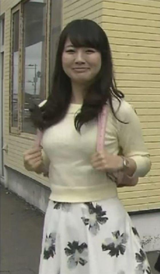 山崎友里江 NHK室蘭女子アナウンサーの愛人クラブ嬢疑惑 画像13枚 7
