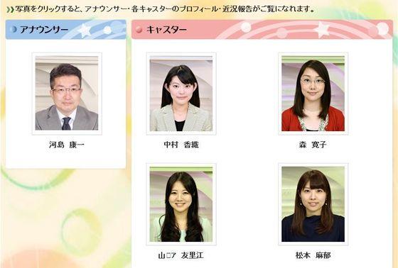 山崎友里江 NHK室蘭女子アナウンサーの愛人クラブ嬢疑惑 画像13枚 8