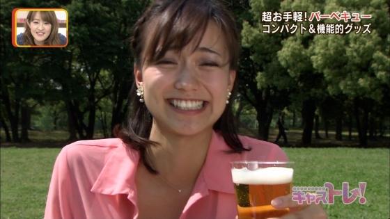 斎藤真美 朝日放送美人アナウンサーの腋チラ&美脚キャプ 画像30枚 15