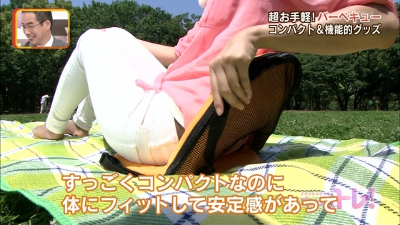斎藤真美 朝日放送美人アナウンサーの腋チラ&美脚キャプ 画像30枚 16