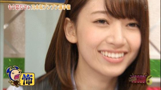 橋本奈々未 NOGIBINGO!6の可愛い怒り顔キャプ 画像30枚 11