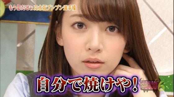 橋本奈々未 NOGIBINGO!6の可愛い怒り顔キャプ 画像30枚 18