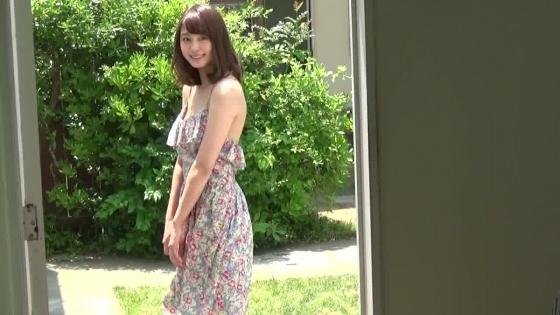 大川藍 ヤンマガグラビア撮影メイキング動画キャプ 画像26枚 6