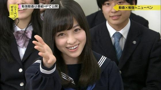 橋本環奈 テストの花道のセーラー服美少女姿キャプ 画像30枚 15