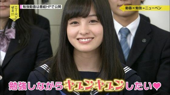 橋本環奈 テストの花道のセーラー服美少女姿キャプ 画像30枚 18
