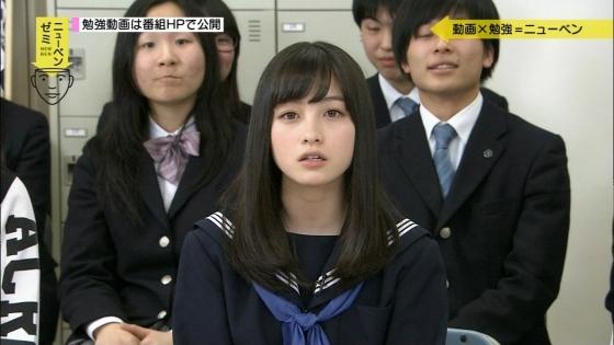 橋本環奈 テストの花道のセーラー服美少女姿キャプ 画像30枚 20