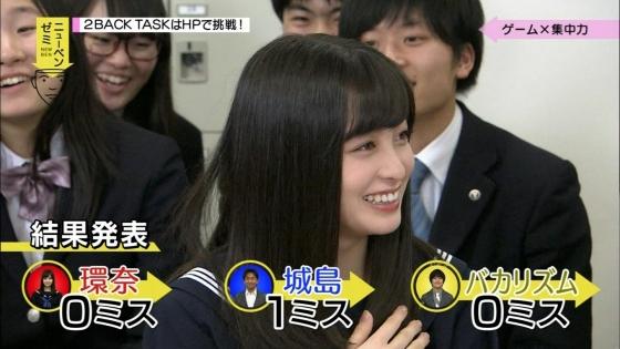 橋本環奈 テストの花道のセーラー服美少女姿キャプ 画像30枚 26