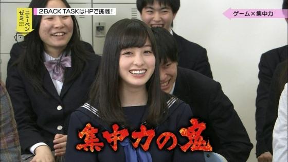 橋本環奈 テストの花道のセーラー服美少女姿キャプ 画像30枚 27