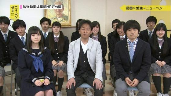橋本環奈 テストの花道のセーラー服美少女姿キャプ 画像30枚 3