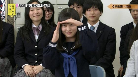 橋本環奈 テストの花道のセーラー服美少女姿キャプ 画像30枚 8