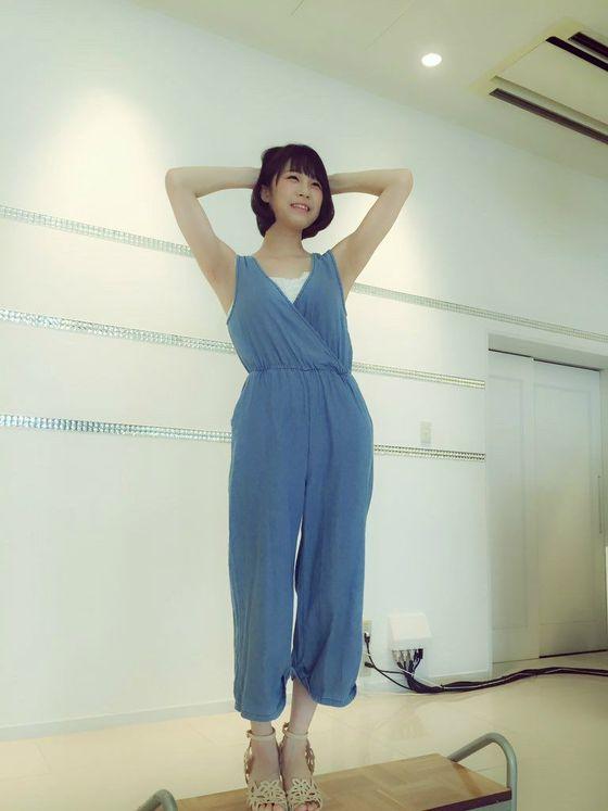 NMB48 新曲最後の五尺玉MVのオフショット水着姿 画像21枚 15