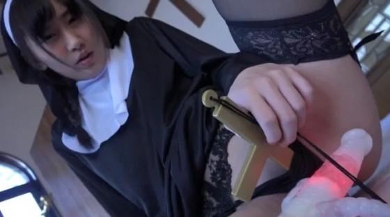 美東澪 セレナーデの乳首チラとパイパン股間責めキャプ 画像31枚 1