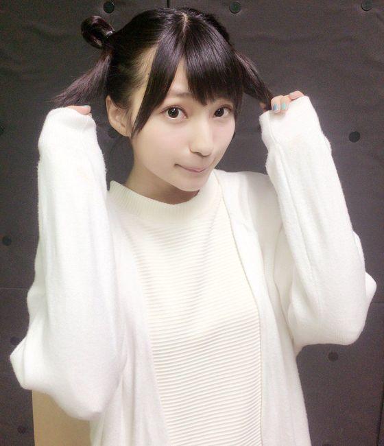 高野麻里佳 声優パラダイスRの太ももが眩しいグラビア 画像16枚 15