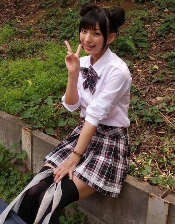 高野麻里佳 声優パラダイスRの太ももが眩しいグラビア 画像16枚 6