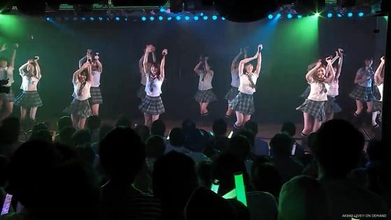 達家真姫宝 公演中にブラ丸見えになったハプニングキャプ 画像10枚 7