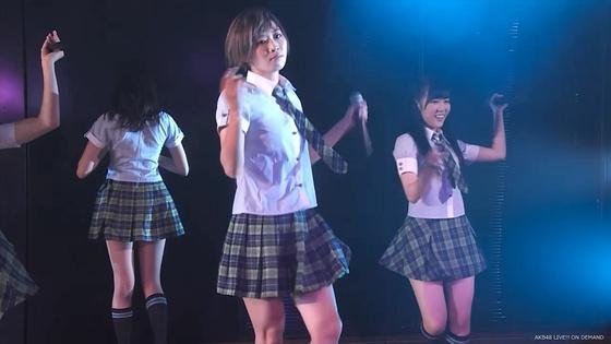 達家真姫宝 公演中にブラ丸見えになったハプニングキャプ 画像10枚 9
