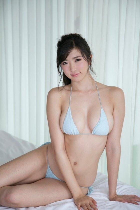 松嶋えいみ シンクロニシティの巨尻&股間食い込みキャプ 画像46枚 8