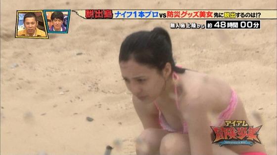 テレビ番組に映った女性芸能人のハプニングキャプ 画像47枚 30