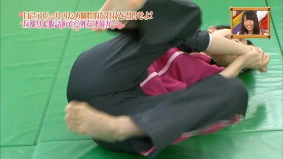 テレビ番組に映った女性芸能人のハプニングキャプ 画像47枚 42