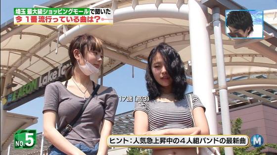 テレビ番組に映った女性芸能人のハプニングキャプ 画像47枚 44