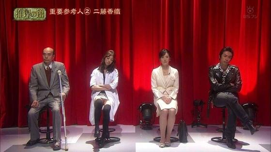 テレビ番組に映った女性芸能人のハプニングキャプ 画像47枚 47