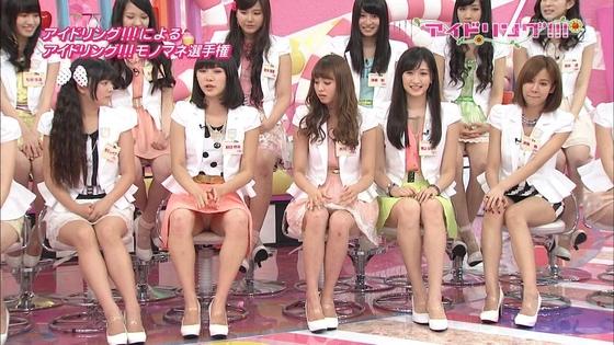テレビ番組に映った女性芸能人のハプニングキャプ 画像47枚 8