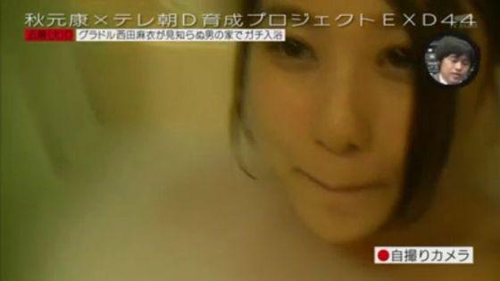 西田麻衣 EXD44のお風呂入浴自画撮り動画キャプ 画像58枚 5