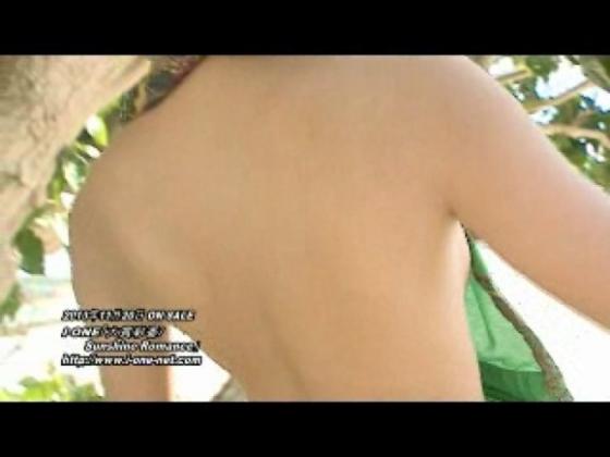 大貫彩香 Sunshine RomanceのDカップハミ乳キャプ 画像31枚 17