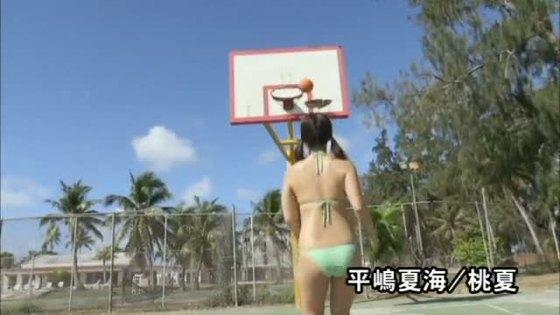 平嶋夏海 DVD桃夏のムチムチ下半身とFカップハミ乳キャプ 画像68枚 3