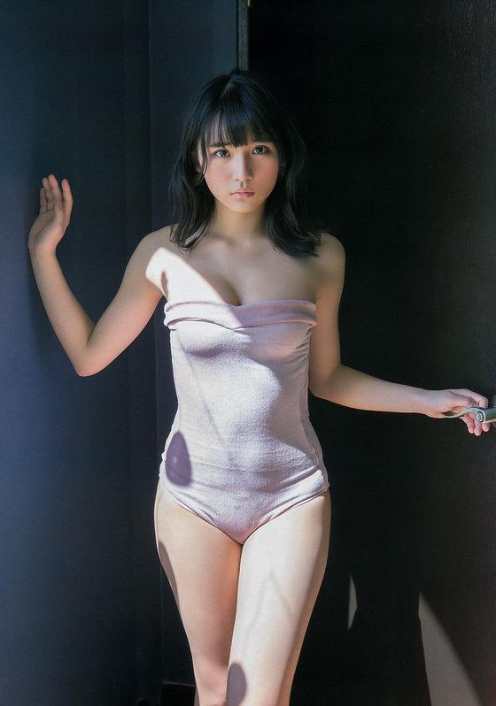 浅川梨奈 私服がダサくても可愛かった浜ちゃんがキャプ 画像20枚 12
