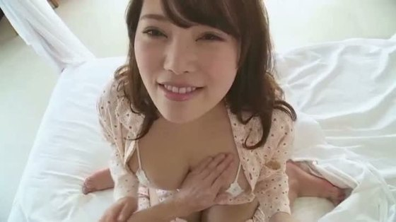 夏目芽依 Summer EyesのIカップ爆乳ハミ乳キャプ 画像59枚 24