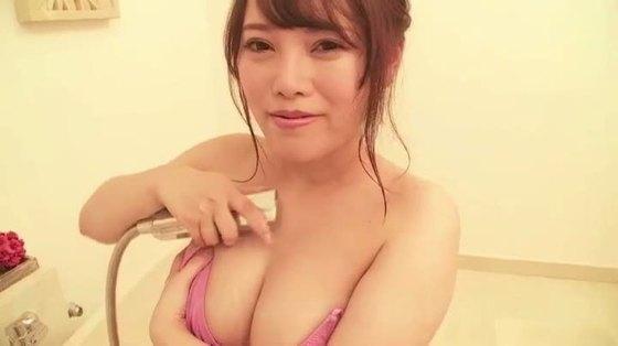 夏目芽依 Summer EyesのIカップ爆乳ハミ乳キャプ 画像59枚 37