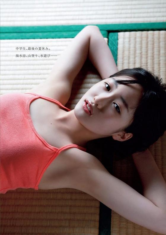 工藤遥 写真集ハルカゼの水着姿メイキング動画キャプ 画像22枚 21