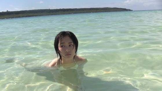 工藤遥 写真集ハルカゼの水着姿メイキング動画キャプ 画像22枚 2
