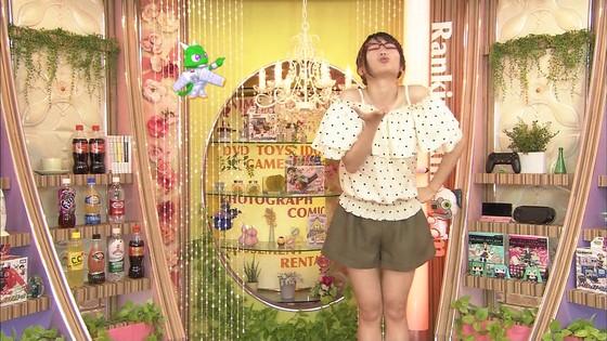 岸明日香 ランク王国のGカップ谷間&フェラ顔キャプ 画像29枚 21